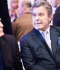 С Василием Лановым