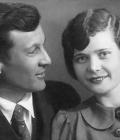 Родители: Валерьян Андреевич, Клавдия Петровна