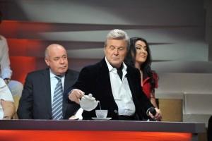 Лев Лещенко Достояние Республики