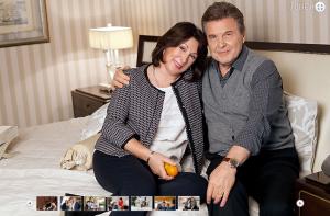 Жена Льва Лещенко  «Я очень хотела детей, мечтала о полноценной семье» - 7Дней.ру (10)
