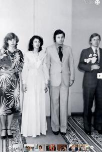 Жена Льва Лещенко  «Я очень хотела детей, мечтала о полноценной семье» - 7Дней.ру (4)