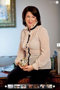 Жена Льва Лещенко  «Я очень хотела детей, мечтала о полноценной семье» - 7Дней.ру (6)